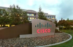 Cisco Headquaters