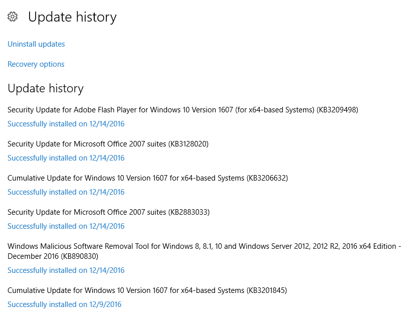windowsupdatesdec2016